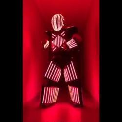 Светодиодный костюм