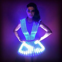 LED DJ